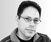 Freelance translator Paul Cohen